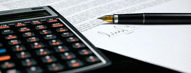 garantía de Aplazamiento de Impuestos