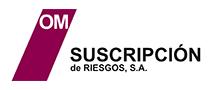 OM SUSCRIPCIÓN DE RIESGOS