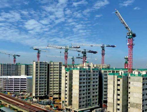 España, al frente de la recuperación del mercado inmobiliario en el sur de Europa