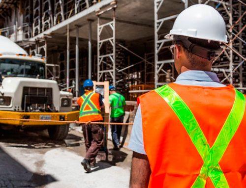Aumento de los salarios de la construcción en 2018