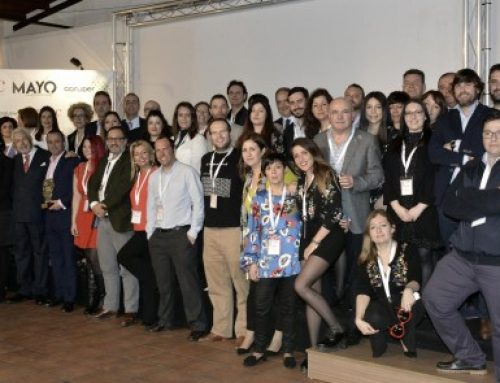 Convención anual de Grupo Mayo en las instalaciones de OM Suscripción